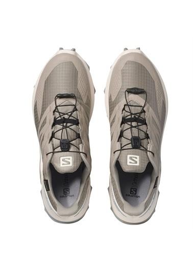 Salomon Outdoor Ayakkabı Bej